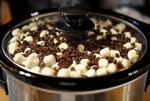 Crock-Potting / *lovely crock-pot recipes & ideas* / by Lexy