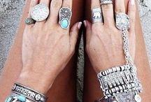 JeWeLrY / Jewelry / by ☮Angela Tate☥