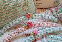 Crochet 1 / by Alicia Msv