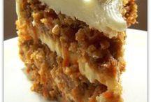 fun & yum desserts / by Kathy M. Storrie/writer/author/pinner