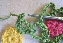Tutoriales crochet 1 / by Alicia Msv