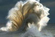 Ocean / by Kathy M. Storrie/writer/author/pinner