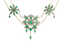 ~~Historic/Vintage/Antique Jewelry~~ / by G. E. L. S.