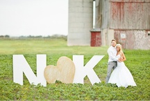 Wedding Ideas - Photography / by Serene H