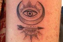 tattoooooos / by Bekah Fargason