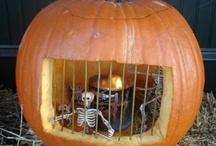 halloweenie / by Mellema Heather