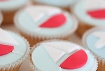 Cuppy Cakes: Themes / *lovely themed cupcake recipes & ideas* / by Lexy