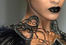 #JEAN #PAUL #GAULTIER /  ~ love sharing ~ TY you for repinning & following ♥