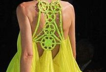 #VERSACE /  ~ love sharing ~ TY you for repinning & following ♥