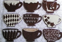 Cookie Monster: Themes / *lovely themed cookies recipes & ideas* / by Lexy