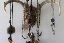 jewelry / by Bekah Fargason