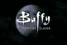 Buffy The Vampire Slayer / by Rae