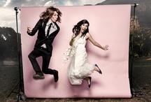 The Heavenly Wedding / by Vani /  Le Bosh