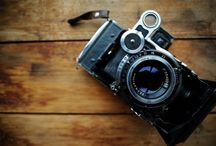Camera & Photography Tips / by A Little Obsessed