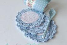 Crochet 2 / by Alicia Msv