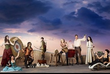 OUAT / Once Upon a Time TV images / by Lei Leng