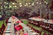 Ideas / Now I just need to get in touch with my inner genious wedding planner  self. Yep.