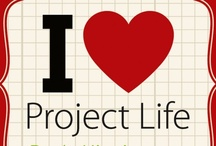 Project Life / by Regina Holcomb