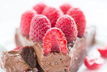 Brownies & Bars / by Vani /  Le Bosh