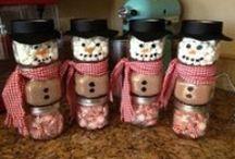 Christmas / by Megan Rainey