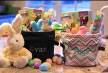 Easter / by Megan Rainey