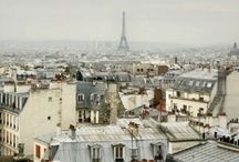 Paris Things to See & Do / by A Little Obsessed