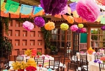 Mexican Fiesta Grad Party / by Shannon Cassidy