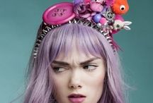 hair / by Paulina Almonte Ramirez