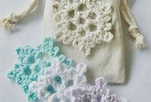 tutoriales crochet 2 / by Alicia Msv