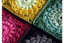 Crochetaway / Crochet / by Tinsel Factory
