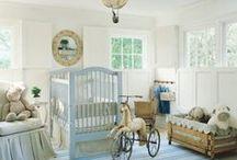 Nursery / by Abby Johnson