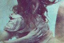 S U B M E R G E D  / Life underwater
