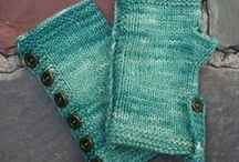 Crochet for the hands / by Jill Wallace