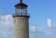Light houses / by Wendy