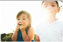 A+Q || f a m i l i e s / Some of the lovely families we had the chance to photograph