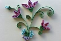 I ♥ quilling