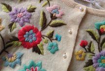 I ♥ embroidery