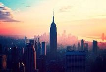 New York, I Love you / by Jessica Fritz