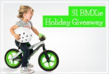31BMXie Holiday Giveaway