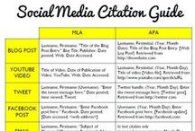 Citations rock! / ...because attribution is where it's at!