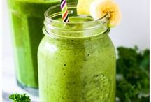 #YUM #SMOOTHIES /  ~ love sharing ~ TY you for repinning & following ♥