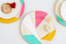 Kitchen DIY / by Vani /  Le Bosh