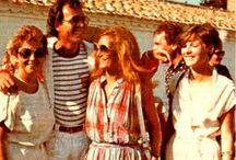 Dalida et ses amis