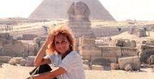 Dalida en Egypte