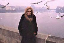 Dalida à Prague
