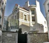 Dalida sa maison à Montmartre