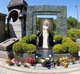 Dalida - funérailles et tombe