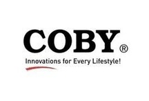 Coby  / Electronic items and accessories.