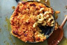 Mac and Cheese, Every way / by HuffPost Taste