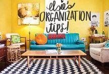 Organisationing